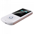 2.4inch 4G Intelligent Simutaneous Voice Translator Device with 38 Languages 2