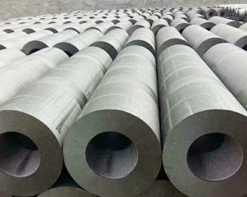 UHP Graphite Electrode 1