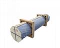Graphite Electrode Rod for Steel Melting