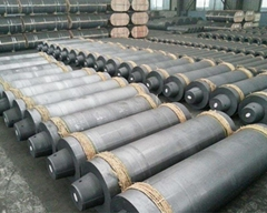 Graphit Carbon Electrode Factory