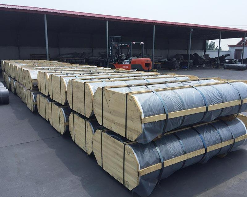 UHP for Steel Melting 1