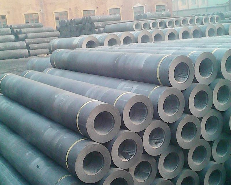 Factory Supply KFCC Graphite Electrode 1