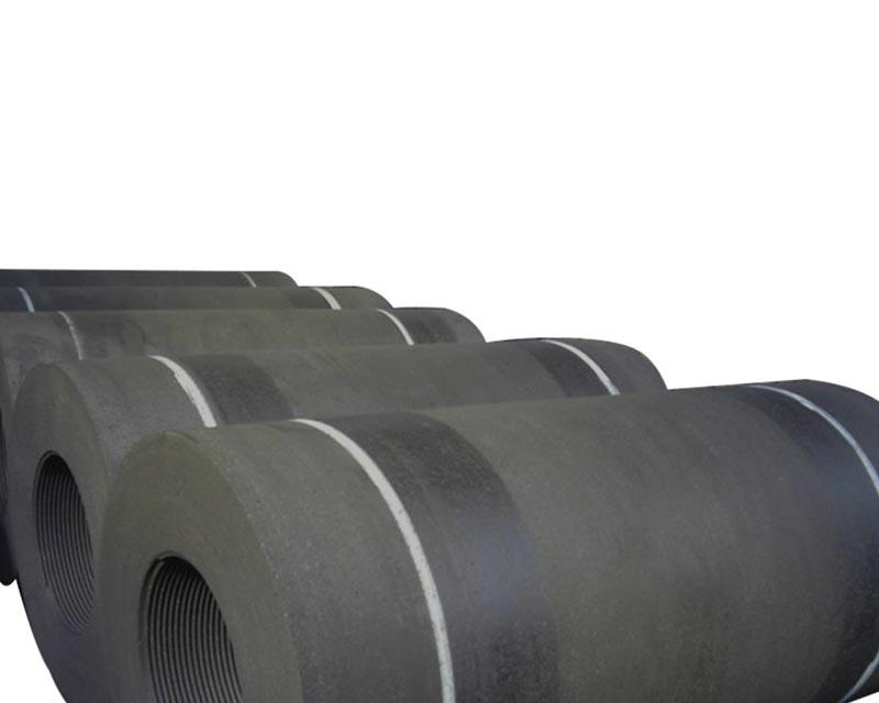 Factory Supply Carbon Graphite Electrode 1