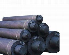 China Steel Melting Use Graphite Block