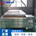 惠鼎牌清洗設備 土豆山藥毛輥清洗機 草莓黃桃氣泡清洗機 1