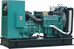 珠海800KW发电机组