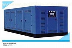 珠海进口柴油发电机