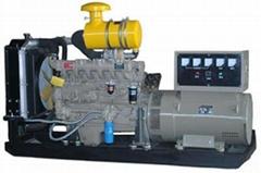 珠海全新發電機