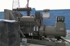 香洲發電機免費上門安裝