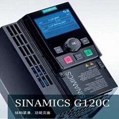 西门子变频器