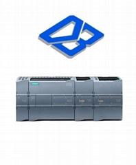 SIMATICS S7-1200-西門子PLC-原廠正品
