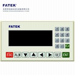 东莞FATEK PLC维修中心