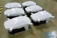 碳纖維無人機機殼一體成型 高模量通過阻燃標準