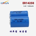 锂亚电池 ER14250电池