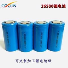 深圳锂电池厂家直销26500充
