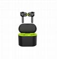 GW15 Convenient wireless bluetooth headphones