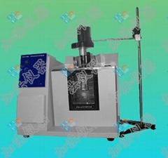 加法供應潤滑油低溫布氏粘度測定器