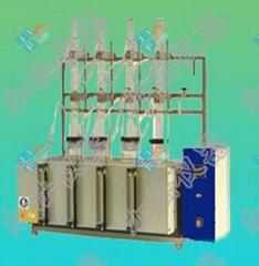 加法供应含抗氧剂的气轮机油氧化安定性测定器