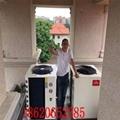 酒店宾馆专用空气能热水设备 3