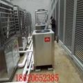 酒店宾馆专用空气能热水设备 4