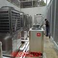 酒店宾馆专用空气能热水设备 5