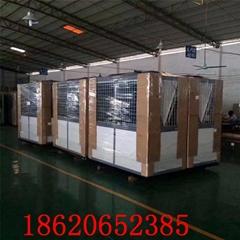 工厂宿舍空气能热水器