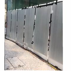 建筑工程装修地盘专用塑料中空板防护板,保护板