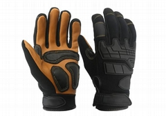 Mechanic Safety Work Gloves