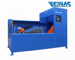 Veinas EPE foam Hot Air Bonding Machine
