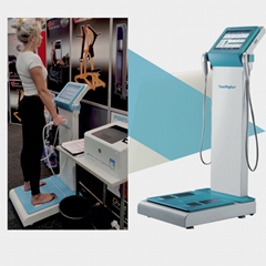 Body Composition Analyzer / Body Fat Scale/ Health Scale/Weight Loss Machine