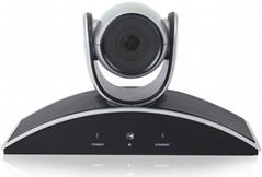 USB會議攝像頭定焦廣角1080P