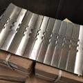 厂家现货供应直行转弯不锈钢链板 4