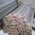 厂家供应果蔬烘干冷却线不锈钢网带 5