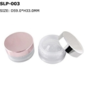wholesale empty loose powder case