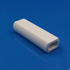 High Reflectivity Insulation Alumina Ceramic Laser Reflector