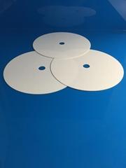 Excellent electrical insulator ceramic alumina plates
