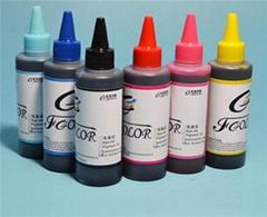 New Premium Coating Free Eco So  ent Printing Ink for Pen PVC Phone Case Film Pr