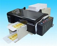 Desktop Inkjet L800 Print PVC Smart Card