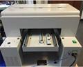 2018 Automatic Multicolor A3 UV Printer