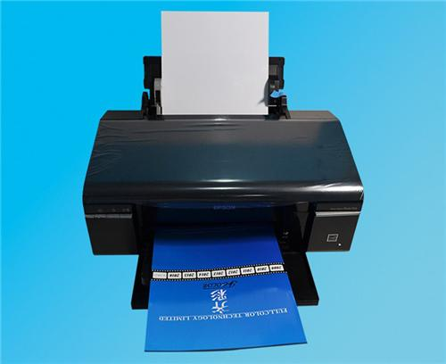 Desktop Office Inkjet Printer For Epson T50 A4 Size Sublimation Machine  1