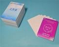 Custom Business Membership ID Card