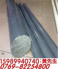進口PVC棒