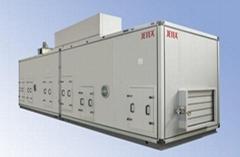 組合風櫃 空氣處理機組 組合式空氣處理機