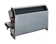中央空調風機盤管 立式暗裝風機盤管