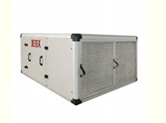 超薄型空氣處理機 超薄組合風櫃  超薄風櫃