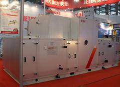 超低露點除濕機 鋰電池廠專用除濕機