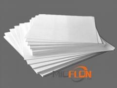 PTFE moulded sheet