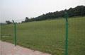 Shenzhen chain link fence brand manufacturers supply