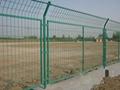 框架型DH212深圳鐵絲網圍欄