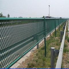 隔離防眩DH217型深圳公路護欄網